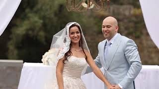 Weddings at Avan Dzoraget Hotel