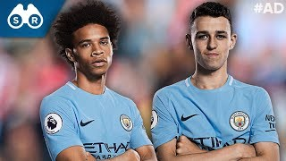 Top 5 Manchester City Wonderkids To WATCH! | Scout Report