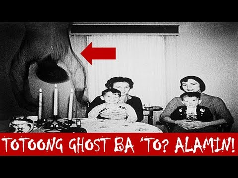 5 FACTS ABOUT THE COOPER FAMILY GHOST PHOTO (Filipino)