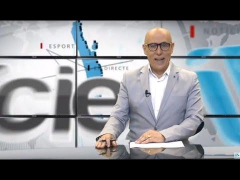 Noticias12 - 3 de julio de 2018