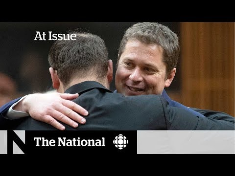 CBC News: The National: How Conservatives can move forward after Scheer's resignation | At Issue