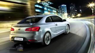 New Korean cars photo overview Kia Cerato 2015   YouTube