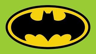 Hоw to draw Batman logo | Как нарисовать логотип Бэтмена(Hоw to draw Batman logo | Как нарисовать логотип Бэтмена | Wie Batman-Logo zu zeichnen | Cómo dibujar el logotipo de Batman | Як намалювати логотип., 2015-01-17T23:42:14.000Z)