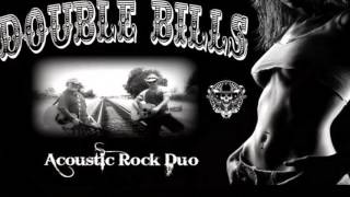 Ramble On - Led Zeppelin - Cover - Double Bills - Acoustic Rock Duo