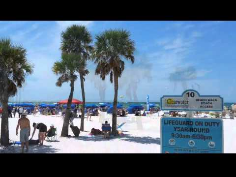 Clearwater Beach / Tampa