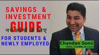 Importance of Savings & Investments   Stock market for beginners   Share market for beginners