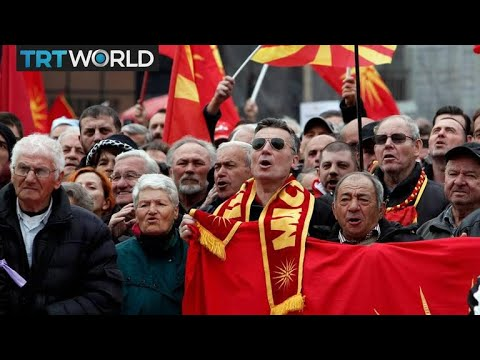 Macedonia Census: Challenges mount for successful census