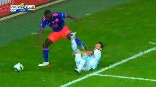 Lionel Messi vs Colombia | 2019 HD 1080i