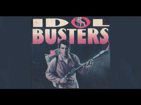 Idol Busters - Are You Gonna Fall? [198X] [VHS] [Christian Weirdness]