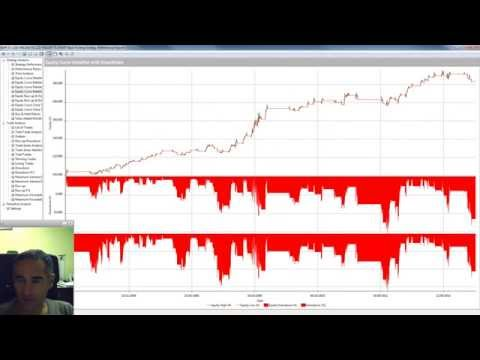 Costruire un trading system automatico in excel