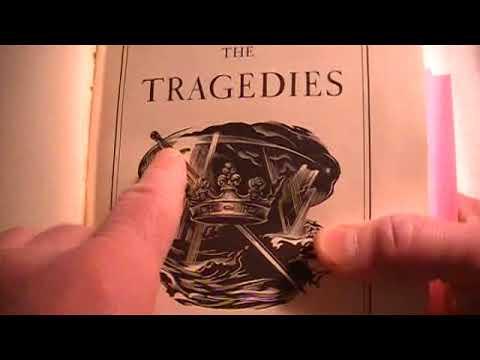 The Beauty of Books - EP2: Shakespeare's Julius Caesar