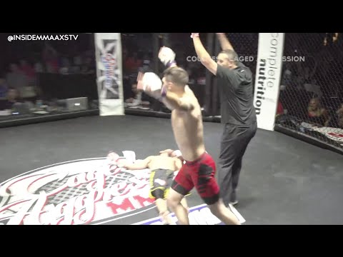 "KO After KO on ""Inside MMA's"" Viewer Submissions!"