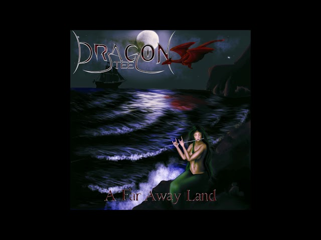 Dragon Steel - Sword In The Stone