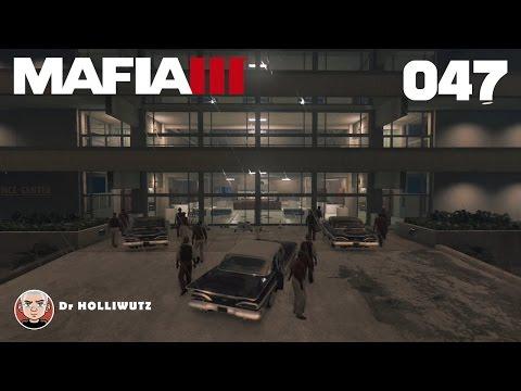 MAFIA III #047 - Bobby Bastian [XBO][HD] | Let's Play Mafia 3