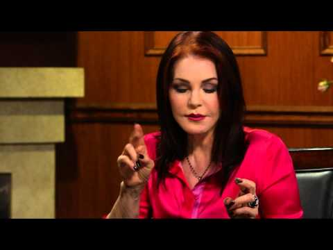 "Priscilla Presley on ""Larry King Now"" - Full Episode Available in the U.S. on Ora.TV"