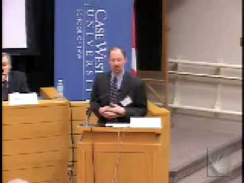 """The Law Review Symposium: """"Corporations and Their Communities"""" - Panel 1"""