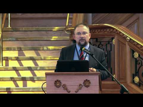 5. Mr. Stephen Hall - 4th Annual SmartOcean Forum - 2013