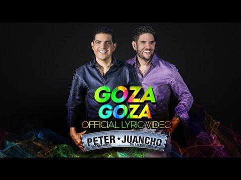 Peter Manjarrés Ft. Juancho de la Espriella  Goza Goza  Video