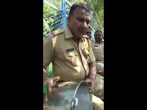police-havaldar-ne-kya-kawali-gaya-bhar-do-jholi-meri