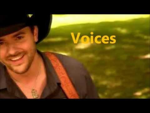 Chris Young Voices lyrics