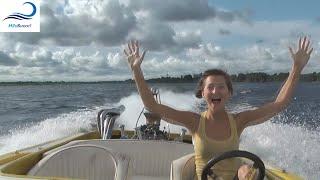 Boat Fails #2