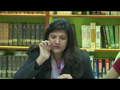 Webinar Series on Insolvency and Bankruptcy Code, 2016 held on January 17, 2017