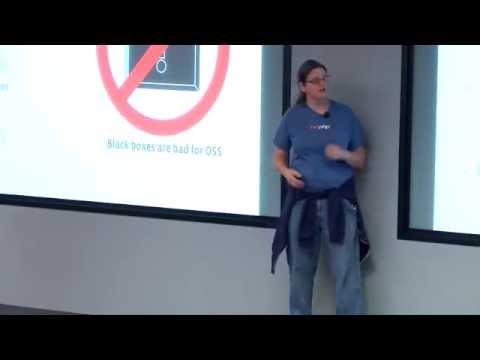 HHVM Open Source Update - Hack Dev Day