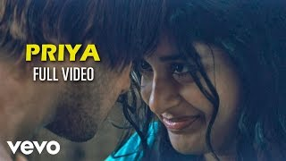 Nepali - Priya Video | Bharath | Meera | Srikanth Deva