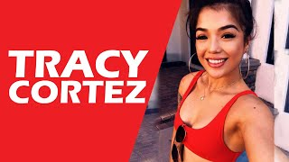 Tracy cortez story | ufc american mma fighter personal life career and dreams family