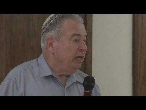Avi Lipkin Answers an Hour of Questions on Current World Turmoil
