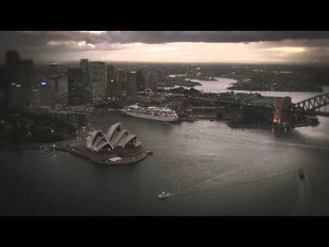 Sydney Opera House: Royal Concertgebouw Orchestra