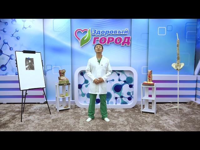 #здоровыйгород / программа о здоровье на телеканале #любимый