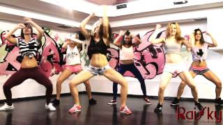 ★ ★ ~Reggaeton Dance ~