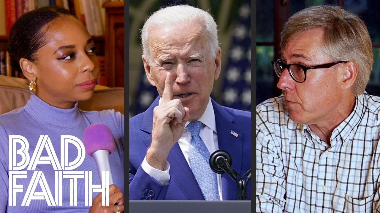 Is is Already Too Late for Biden? w/ Thomas Frank