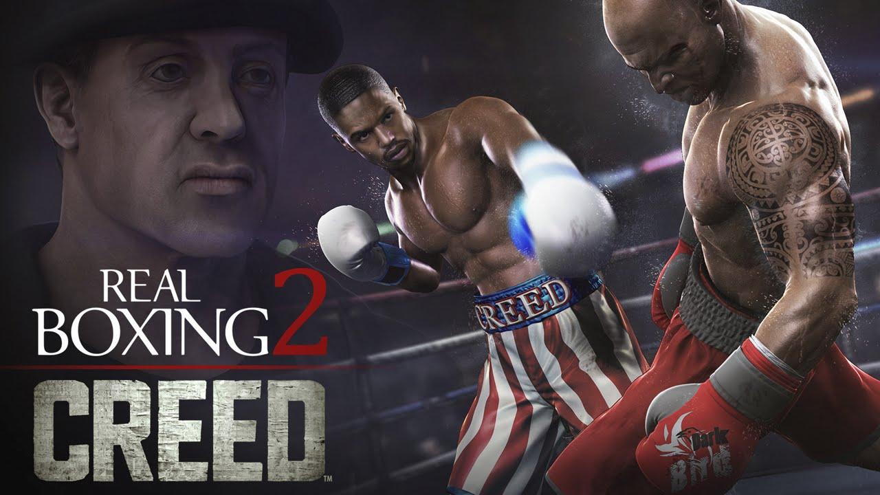 Игра real boxing на компьютер скачать