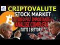 ATTENZIONE🔴 Bitcoin,Stock Market, Criptovalute ! Video Più ...