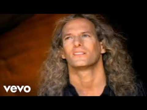 Michael Bolton - Drift away