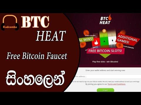 cara menamg bitcoin gratis