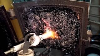 Как чистить твердотопливный котел.(, 2016-03-11T13:52:40.000Z)