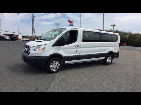 2017 Ford Transit-350 Asheboro, Greensboro, Troy, Siler City, Triad, NC P4863