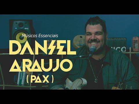 DANIEL ARAUJO PAX  Músicos Essenciais S02E19