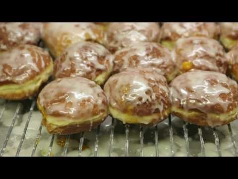Fat Tuesday in Chicago: Paczki Day