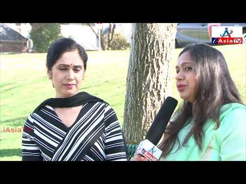 Actress Meenakshi Seshadri speaking about Sridevi