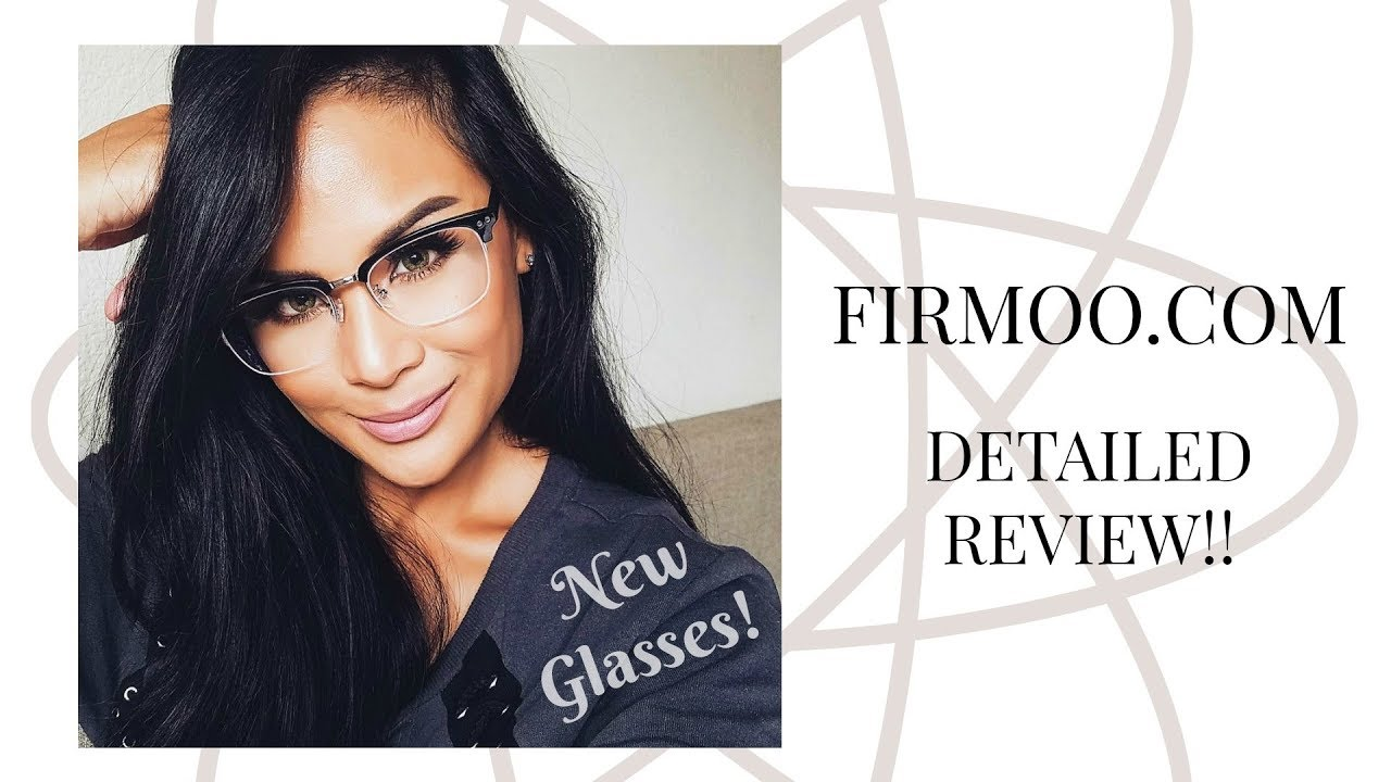ff9dfbc8f25 New Glasses from Firmoo.com (nothing over  39 🤓) + BOGO Free Offer ...