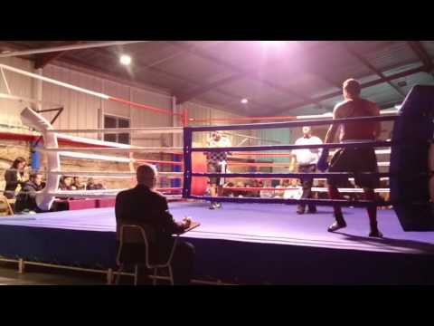 Rika(Bfc) x Rui Cardoso(Alva Fight) Final regional