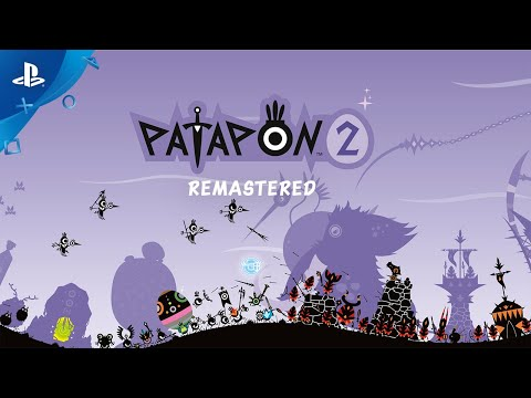 patapon 2 remastered ps4, Patapon 2 Remastered is set to take over your PS4 on January 30, Gadget Pilipinas, Gadget Pilipinas