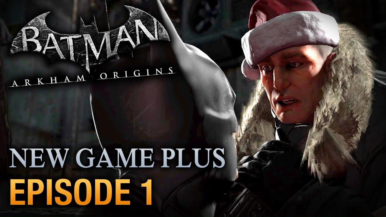 batman arkham origins game guide