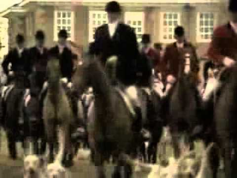 Fox Hunting-A Great British Tradition