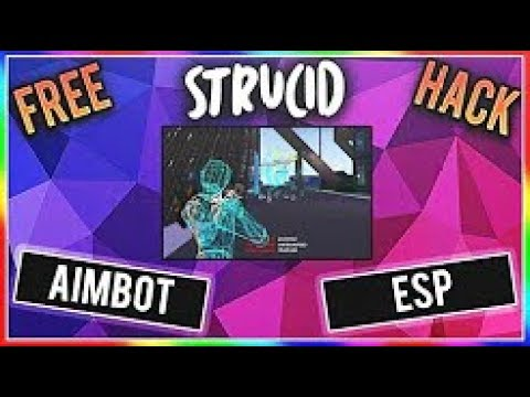 Roblox Strucid Aimbot + Free Download! - YouTube