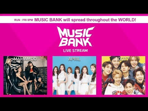 GOT7, UP10TION,MAMAMoo,MOMOLAND,April,BooSeokSoon-Seventeen,etc [MusicBank Live 2018.03.23]